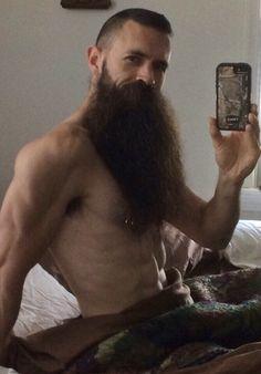 "long-beards: ""GREAT EPIC BEARD. MY GOAL…Beard Guy """
