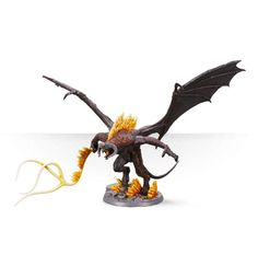 Balrog - The Lord of the Rings