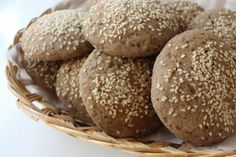 Sorghum Flour, Rice Flour, Gluten Free Cereal, Buckwheat, Bread Baking, Tasty, Cookies, Desserts, Food