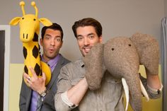 Don't forget back-to-back @PropertyBrother episodes start TONIGHT at 8pm e/p on @hgtv US!