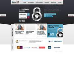 Sisoft v2 by fachowo , via Behance