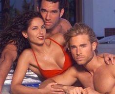Así lucen los protagonistas de la telenovela mexicana Rubí luego de 13 años de su emisión