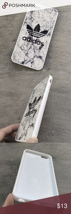 Adidas marble iPhone 6S , 7 plus , 6 plus , 5S SE PRICE IS FIRM ! FIRM  Let me know your phone size if you can't find it . I have it available   iPhone 7 , iPhone 7 plus , iPhone 6 , iPhone 6S , iPhone 6 Plus , iPhone 6S plus , IPhone SE , iPhone 5S, iPhone 5 , iPhone 5C , iPhone 4/4S , IPod Touch 5. Samsung Galaxy Note 5 , Note 4 , Note 3 , Note 2 N7100 , note Edge  Samsung Galaxy S7 , Samsung galaxy S7 Edge , Samsung galaxy S6 , S6 Edge , S6 Edge Plus , Galaxy S5 , S4 , S3 , samsung GALAXY…