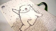Sketchbook by Juan Rivera, via Behance