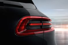 2015 Porsche Macan Taillight Great High Resolution Wallpaper