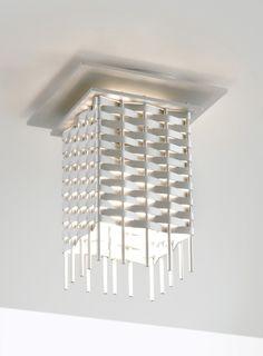 Taku ceiling fixture-Hemera Lighting