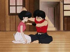 hella cute Anime Nerd, Anime Manga, Inuyasha, Anime Love, Me Me Me Anime, Naruto Shippuden, Hinata, Anime Fantasy, Gifs