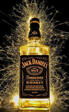 Old number 7 - Jack Daniels #whiskey