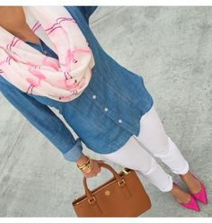 Cute Casual Outfit!