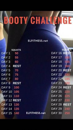Big Ass Workouts, Summer Body Workouts, At Home Workout Plan, At Home Workouts, Workout Plans, Bigger Bum Workout, Reto Fitness, Slim Thick Workout, 30 Day Workout Challenge