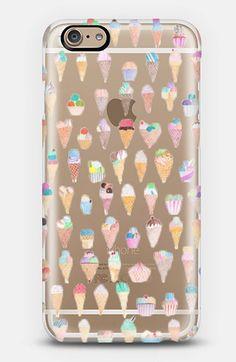 Ice Cream Phone Case