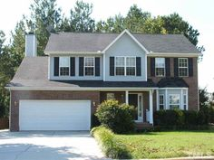 $1,700 - 604 Watch Hill Lane, Deacons Ridge 014/C, Wake Forest 27587 - 4 bedrooms, 2 fullbaths, 1 halfbath. Wake Forest, Forest House, Half Baths, Real Estate Houses, Garage Doors, Bedrooms, Shed, Outdoor Structures, Watch