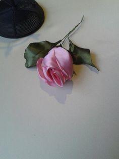 Sessiz çiçekler yapıyorum