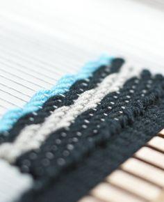 Twill Weave | The Weaving Loom