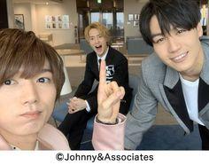Johnny's Web, Japanese Boy, Idol, Entertaining, Snow Man, Mazda, King, Snowman, Funny