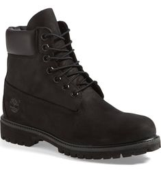 7ceb0a6d667d Six Inch Classic Waterproof Boots - Premium Waterproof Boot