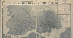 Public Domain Historic Maps and Photographs Released by New York Public Library - CityLab