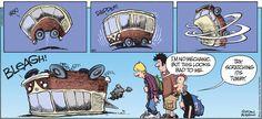 Zits Comic Strip for September 27, 2015 | Comics Kingdom