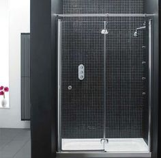 Keeping Your Glass Shower Door Clean: A Secret Weapon