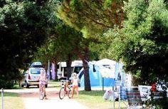 Campingplatz Stella Maris - Unterkunft in Kroatien
