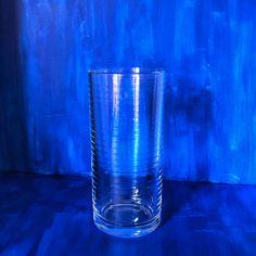 Glass Vase, About Me Blog, Home Decor, Decoration Home, Room Decor, Home Interior Design, Home Decoration, Interior Design