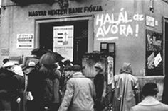 Russian Imperialism: The Soviet Invasion Of Hungary: 1956 Budapest, Retro Kids, Communism, Vietnam War, Pictures Images, Hungary, Revolution, Germany, History