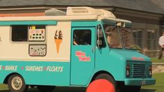I got Ice Cream Man/Woman! What Retro Job Would You Have Had In The '50s?