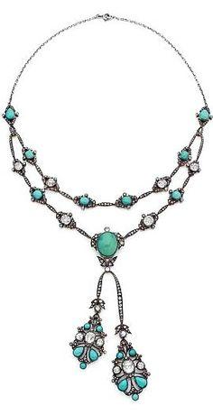 Importants Bijoux et Montres de Collection chez Tajan les 10 et 11 décembre