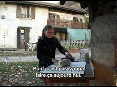 Loescher La France et les français - 4 À la ferme_avec sous-titres - YouTube
