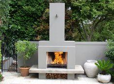 Gallery | Alfresco Fires