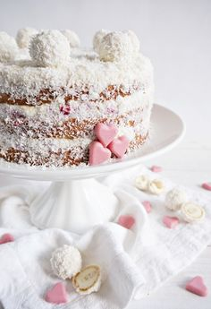 Vanilla Cake, Ale, Cake Decorating, Birthday Cake, Bread, Impreza, Food, Profile, Website