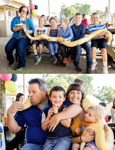 A Reptile And Snake Birthday Party For Your Little Crocodile - Childrens birthday party ideas dundee