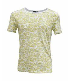 T-Shirt Robo für Herren