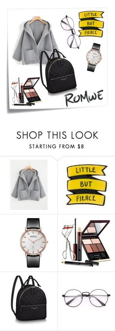"""litlle"" by polylove-1 ❤ liked on Polyvore featuring Post-It and Kevyn Aucoin"