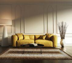 Modern, Traditional, Designer & Custom Rugs and Flooring UK Decor, Islamic Wall Decor, Interior, Sofa Furniture, Home, Wallpaper Living Room, Furniture Styles, Interior Design, Home And Living