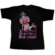 I found 'Jeff Dunham Peanut Tee' on Wish, check it out!