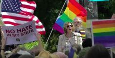 The Jewish Response to North Carolina's 'Bathroom Bill' Makes Me Proud – Kveller News Online, North Carolina, No Response