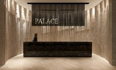 Beijing Palace Cinema in China World Trade Center | Project Location: Beijing, China | Firm: One Plus Partnership Limited, Hong Kong | Category: Municipal/Public Spaces | Award: Global Excellence Awards Honorable Mention Winner