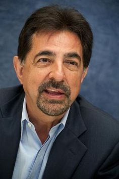 "Joe Mantegna...makes ""Criminal Minds"" sooo good!"