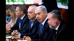 Israel coalition crisis set to trigger early election