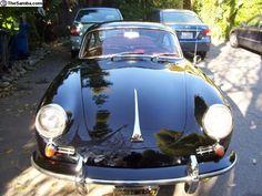 1964 Porsche 356 SC 1964 Porsche, Porsche 356, Full Throttle, Cool Cars, Volkswagen, Engine, Cool Photos, Automobile, Daddy