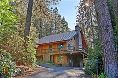 House vacation rental in Leavenworth from VRBO.com! #vacation #rental #travel #vrbo