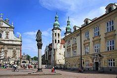 EL Instituto Cervantes de Cracovia