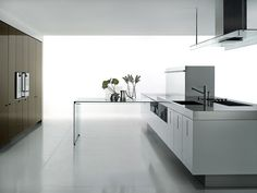 Fitted kitchens | Kitchen systems | Zone Kitchen | Boffi | Piero. Check it out on Architonic