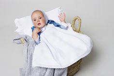 #Faldones de la Colección Bebé Otoño-Invierno 2012.