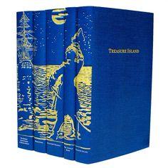 Boy's Adventure Set (Juniper Books).