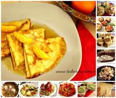 Cartea de bucate a lunii ianuarie Romanian Food, Romanian Recipes, Waffles, Pancakes, Crepes, French Toast, Easy Meals, Cooking Recipes, Breakfast