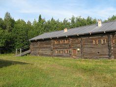 древние карелы - Google-haku Old Buildings, Cabin, House Styles, Google, Home Decor, Decoration Home, Room Decor, Cottage, Interior Decorating