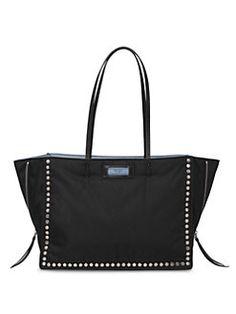 8457b1d1b3ce Prada Pre-Fall Collection - Handbags - saks.com