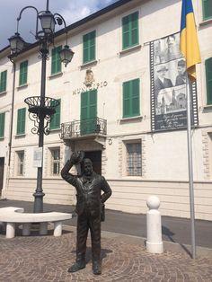 Brescello il Comune di Peppone e Don Camillo (Italy): Top Tips Before You Go - TripAdvisor